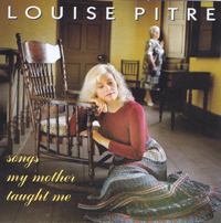 Louise Petri - Songs