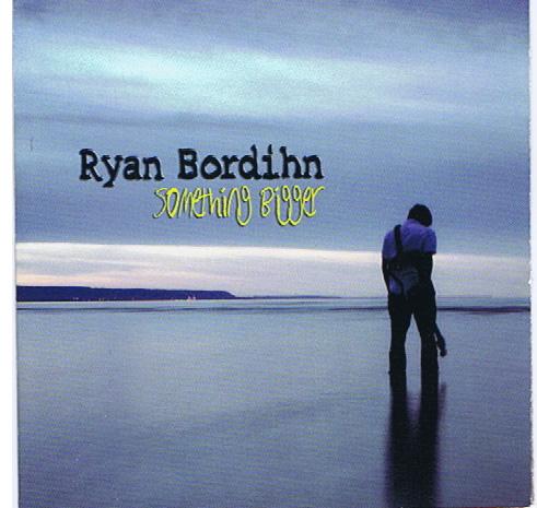 Ryan Bordihn